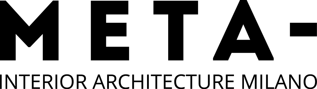 Logo di Meta- Milano